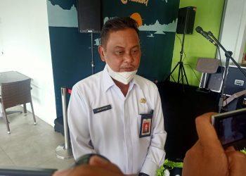 Amir Hasbi, Kadis Ketahanan Pangan Provinsi Jambi