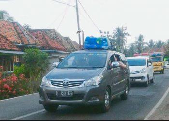 Mulai 6 Mei, Pintu Masuk Wilayah Sumsel Ditutup. Foto/MPI/Dede Feb